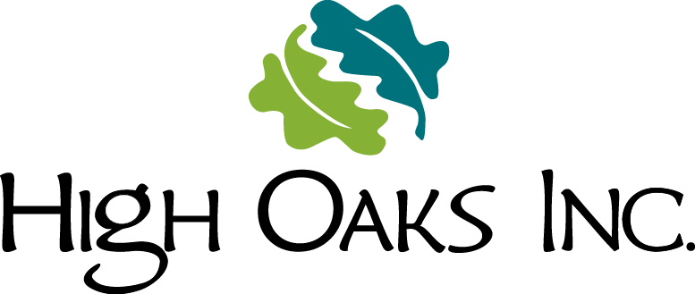 High Oaks, Inc. logo